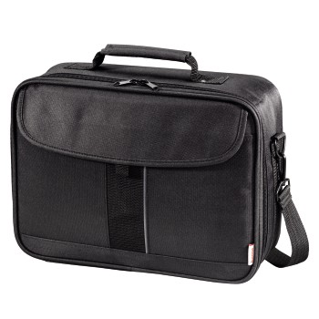HAMA Sportsline Projector Bag L black