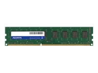 ADATA 8GB premier DDR3 1600MHz U-DIMM Retail