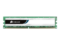 CORSAIR DDR3 1600MHz 8GB 1X8GB 240 DIMM Unbuffered