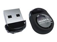 A-DATA UD310 32GB USB2 BLACK SMALLamp;DURAB