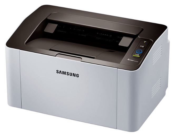 SAMSUNG Mono Laser Printer Xpress M2026 with ReCP-Technology for brilliant prints (SL-M2026 SEE)