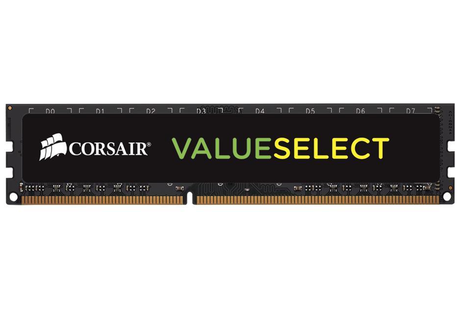 CORSAIR DDR3L 1600MHz 8GB 1X240 DIMM 1.35V Unbuffered