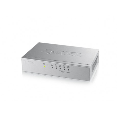 ZYXEL GS-105B V3 5-Port Desktop Gigabit Ethernet Switch