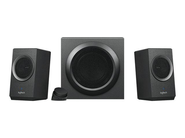 LOGITECH Z337 Bold Sound Bluetooth Conn-BT-EMEA