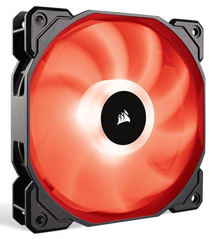 CORSAIR SP120 LED Static Pressure Fan no Controller