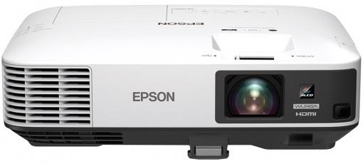 EPSON EB-2265U 3LCD WUXGA installation projector 1920x1200 16:10 5500 lumen 15000:1 contrast 10W speaker