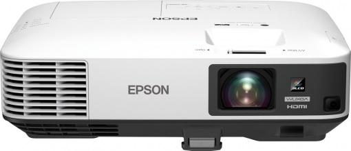 EPSON EB-2255U WUXGA 1920x1200  5000lm HDMI VGA USB RCA RJ45