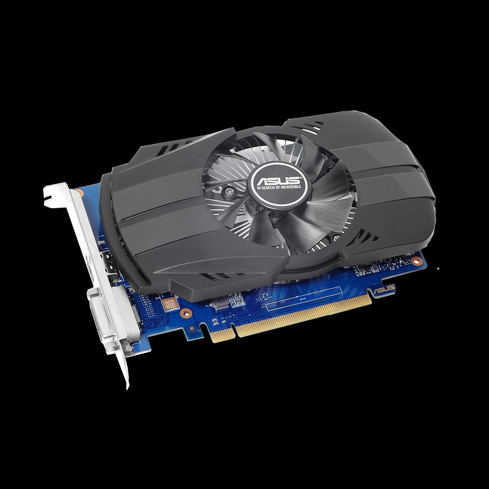 ASUS PH-GT1030-O2G GDDR5 2GB 64bit DVI-D HDMI
