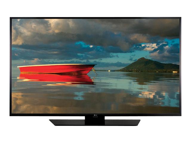LG 65LX341C 65inch FHD LED HotelTV 1.920x1.080 RS232C USB 2.0 HDMI DVB-T2 -C -S2 2x10W black(B)