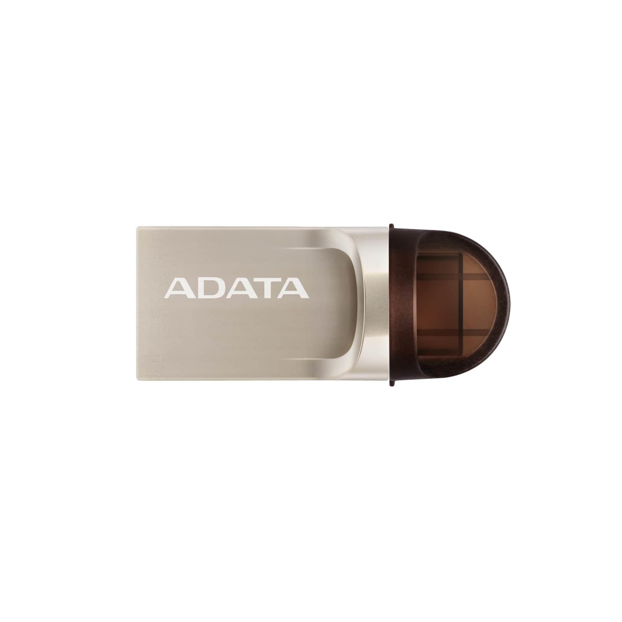 ADATA UC370 32GB USB-A(3.1) + USB-C OTG