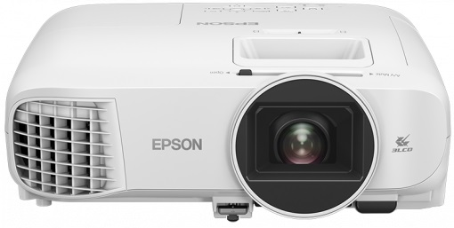 EPSON EH-TW5400 with HC lamp warranty