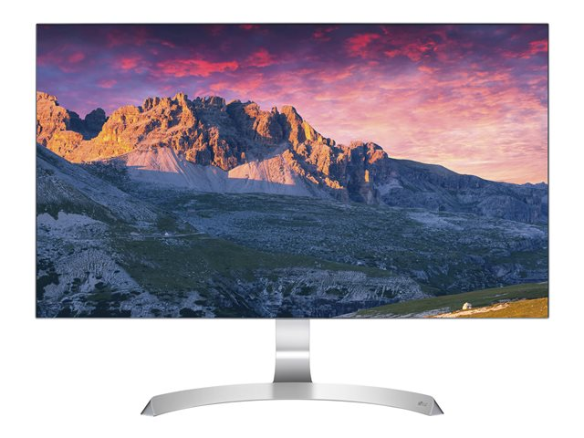 LG 27MP89HM-S.AEU 27inch Full HD IPS LED