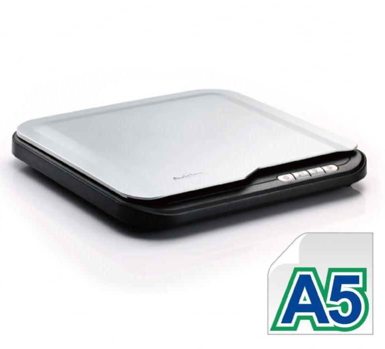 AVISION Flatbed Scanner AVA5+