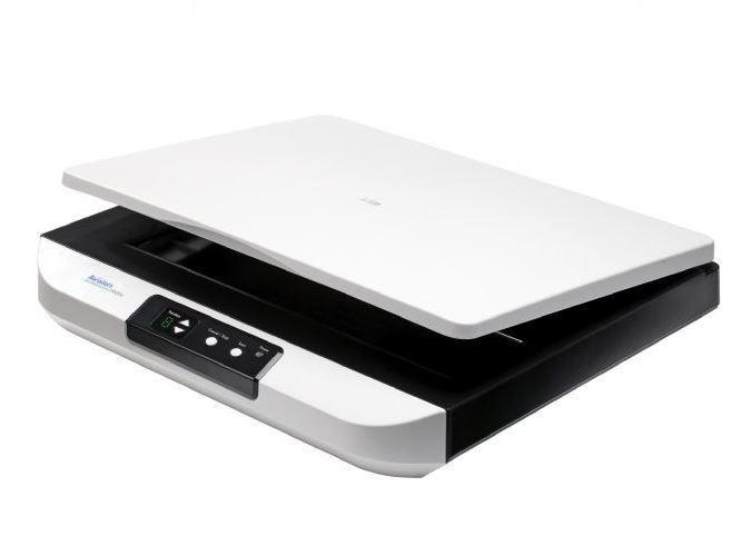 AVISION Flatbed Scanner FB5000