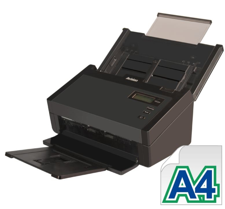 AVISION A4 Document Scanner AD260