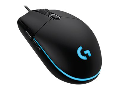 LOGITECH G102 PRODIGY GAMING MOUSE - EER