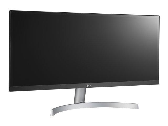 LG Monitor UW 29WK600-W.AEU