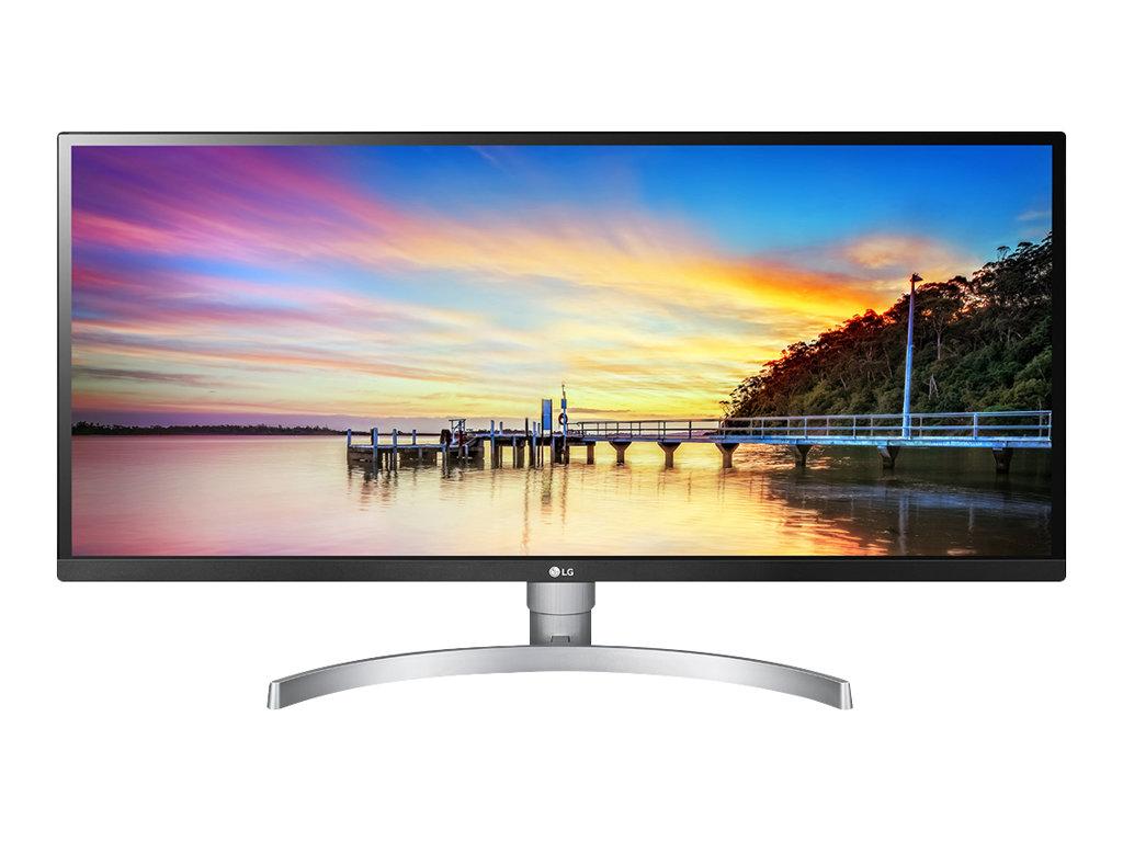 LG Monitor UW 34WK650-W.AEU