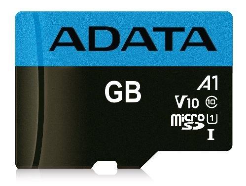 ADATA 16GB Micro SDHC V10 85MB s + adapter