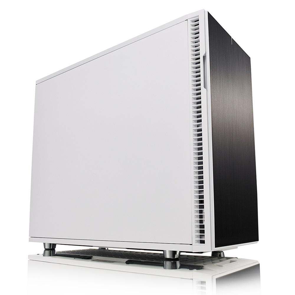 FRACTAL DESIGN Define R6 White