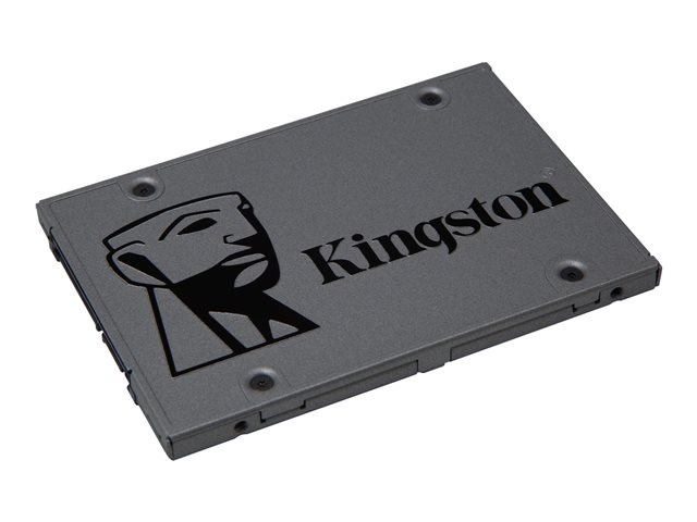 Kingston 120GB SSDNOW UV500 SATA3 2,5inch Stand alone drive