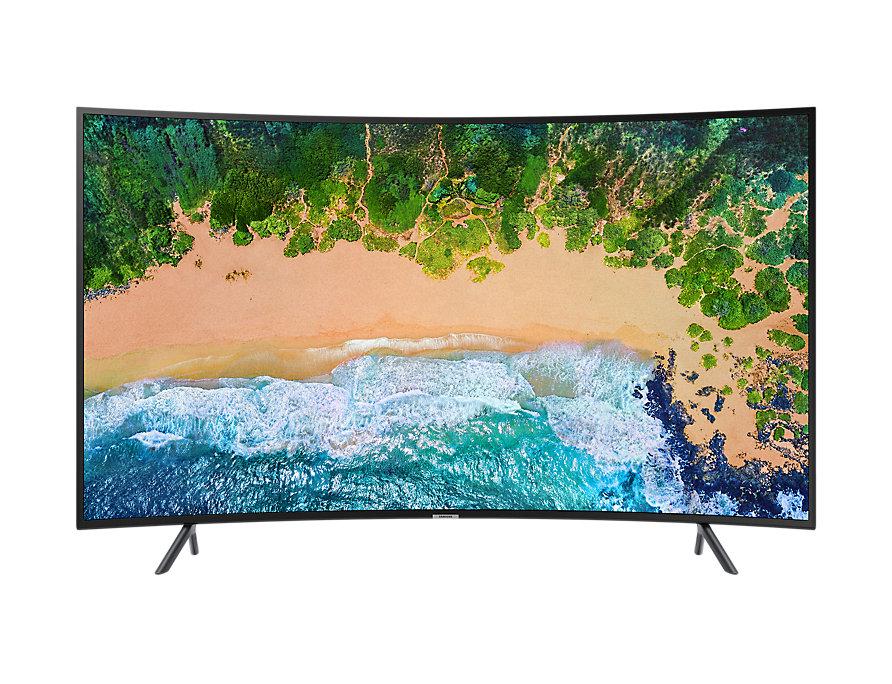 SAMSUNG 55inch TV UE55NU7372UXXH