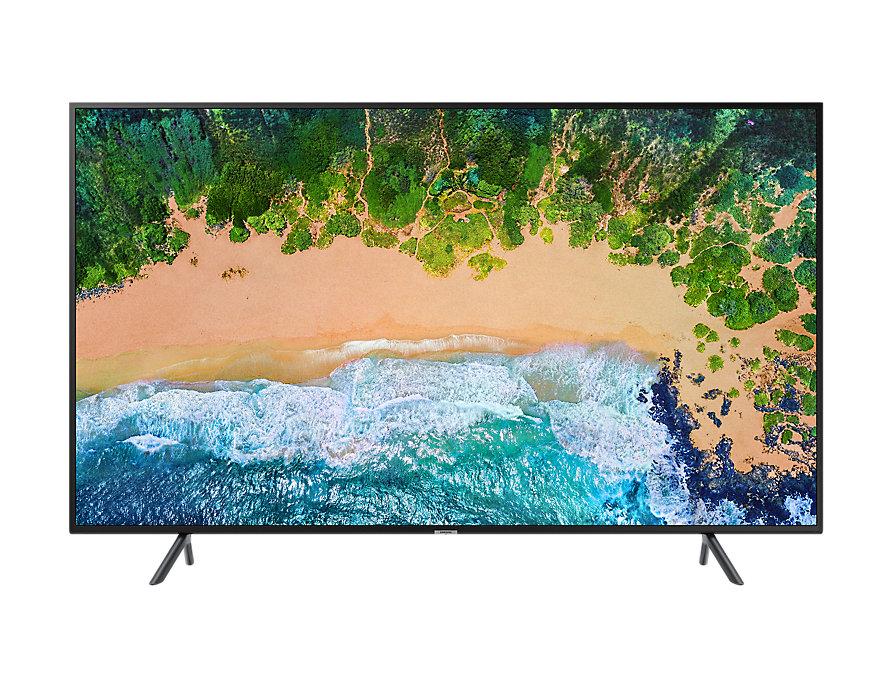 SAMSUNG 75inch UHD Smart TV UE75NU7172UXXH