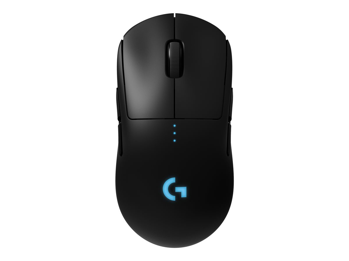 LOGITECH G PRO Wireless Gaming Mouse - EER2