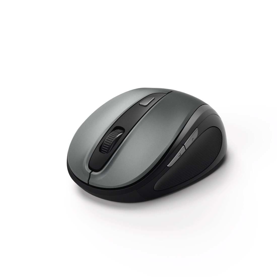 HAMA MW-400 Optical 6-Button Wireless Mouse anthracite