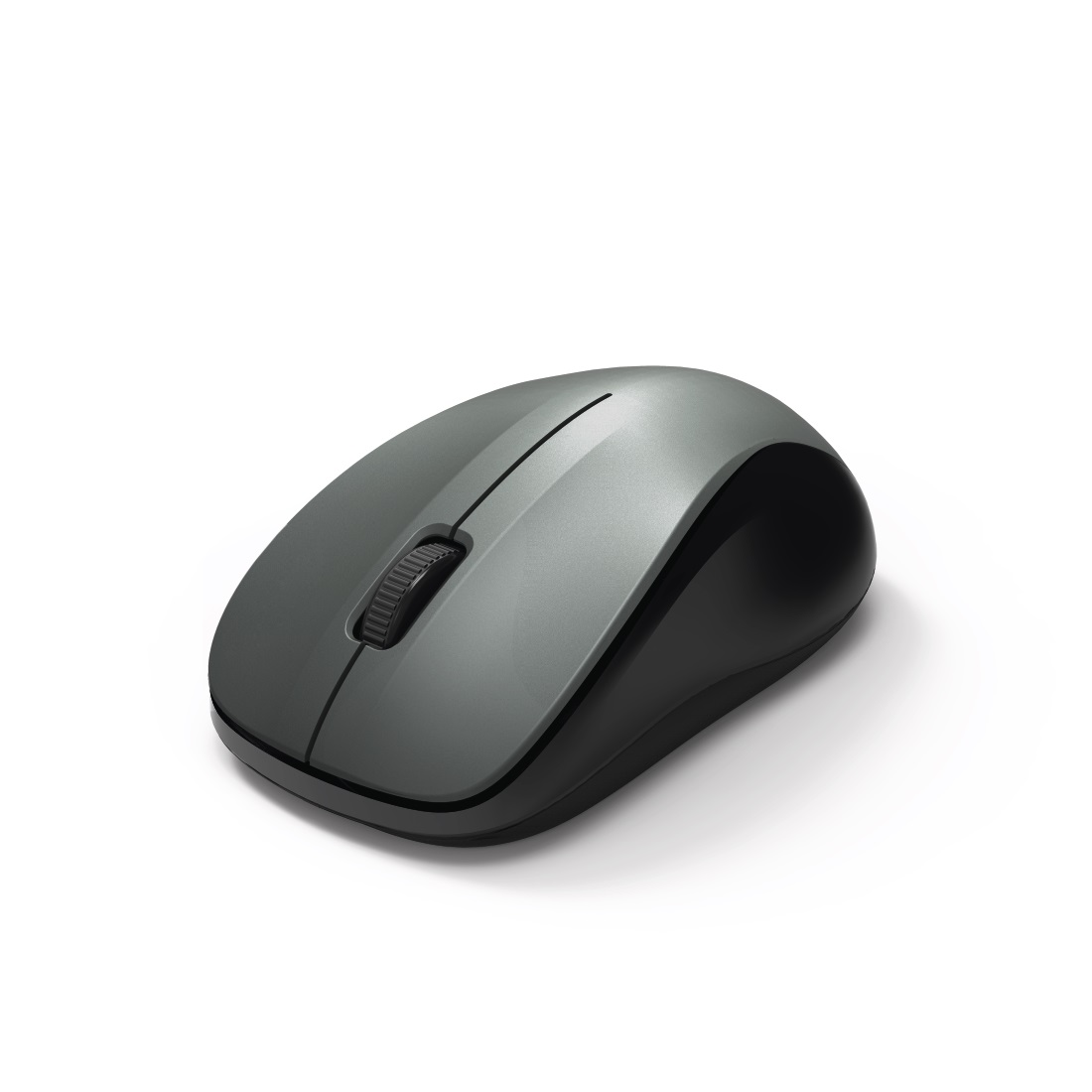 HAMA MW-300 Optical Wireless Mouse 3 Buttons anthracite