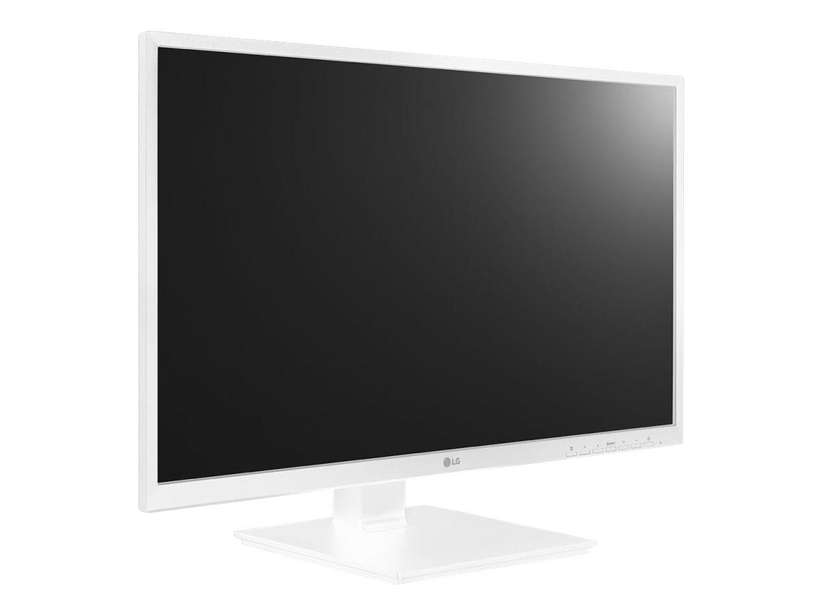 LG 24BK550Y-B MONITOR 24i 16 9 1920x1080 250cd m2 HDMI VGA DVI HP
