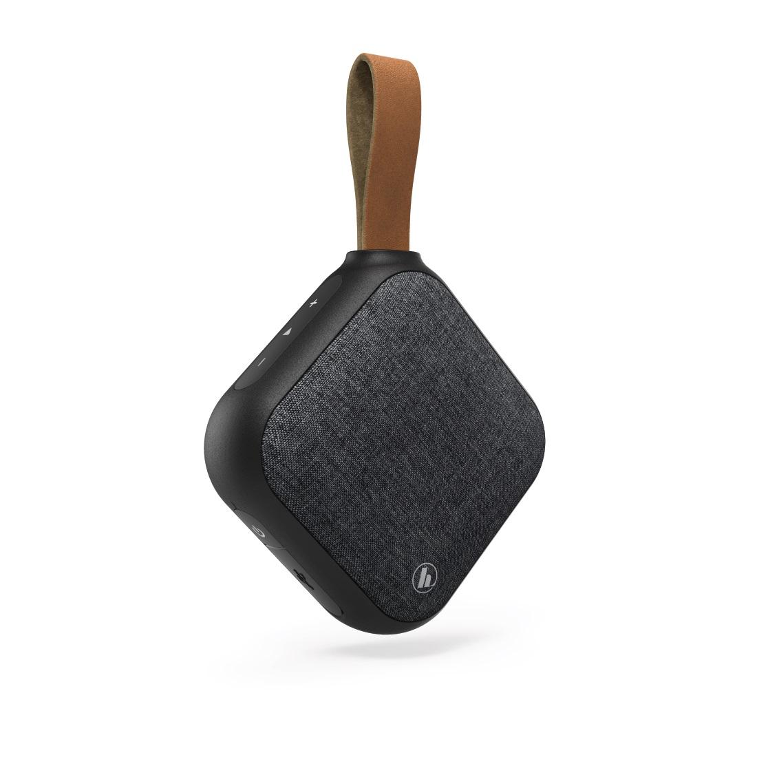 HAMA Gentleman-S Mobile Bluetooth Speaker