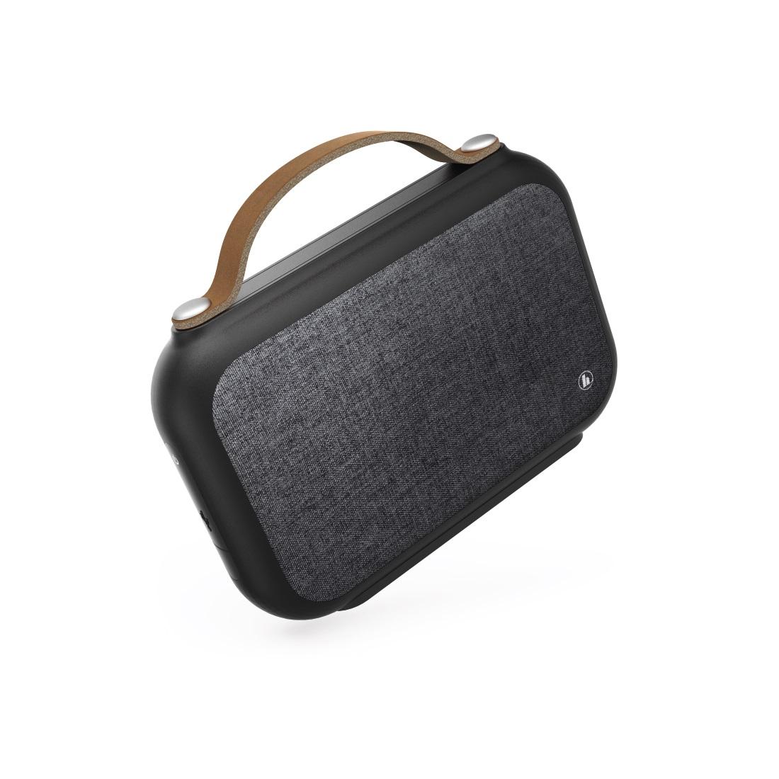 HAMA Gentleman-L Mobile Bluetooth Speaker