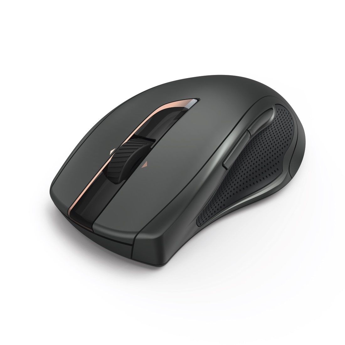 HAMA MW-900 7-Button Laser Wireless Mouse Auto-dpi black
