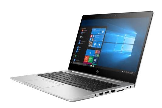 HP EliteBook 840 G5 i5-8250U 14 FHD AG UWVA HD 8GB 1D 256GB PCIe NVMe SSD W10p64 3yw Intel 8265 AC 2x2 nvP +BT 4.2 FPR