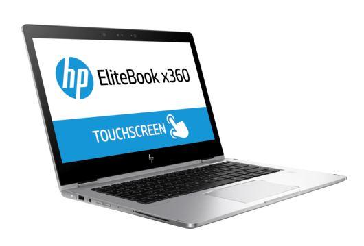 HP Elitebook x360 1030 G2 UMA i5-7200U 8GB 13.3 FHD BV UWVATouch 256GB PCIe NVMe TLC W10p64 AC+BT No Pen No NFC 3y warranty