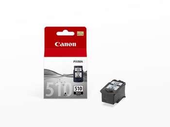 CANON PG-510bk ink black 9ml MP240 MP260 MX360