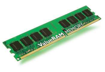 KINGSTON 4GB DDR3 1600MHz Non-ECC CL11 DIMM SR x8