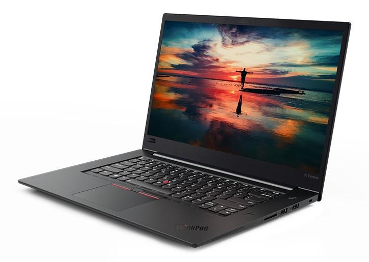 LENOVO ThinkPad X1 Extreme 1st Gen i7-8750H 15.6inch UHD AG LED 16GB 512GB SSD nVidia GTX1050Ti 4G W10P 3YW