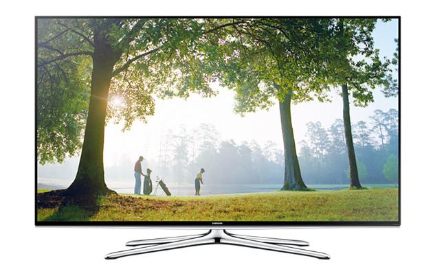 SAMSUNG LED TV 55inch UE55H6200AKXXH